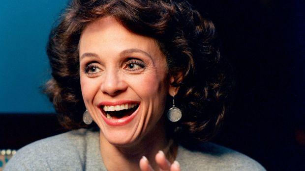 Valerie Harper, star of Rhoda sitcom, dies at 80