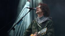 Richard Ashcroft at Electric Picnic: 'I'm so happy to be let off my leash in Laois'