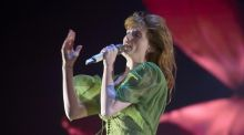 Florence + the Machine at Electric Picnic: An incandescent finale