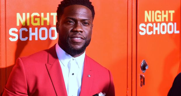 Image result for kevin hart movies