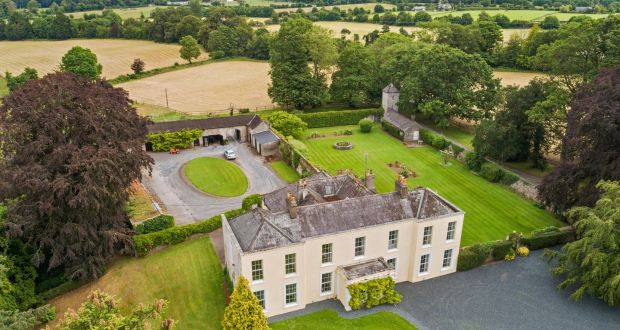 The best available hotels & places to stay near Sallins, Ireland