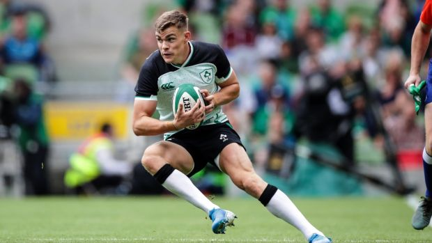 Rugby World Cup 2019: Ireland squad player profiles