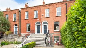 91 Marlborough Road, Donnybrook, Dublin 4.