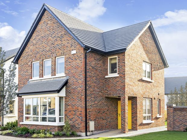 Buying a new home this autumn? Here's what's coming