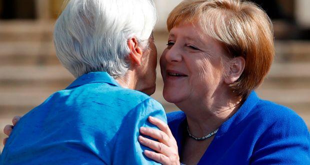 Derek Scally: Merkel method will be missed on world stage