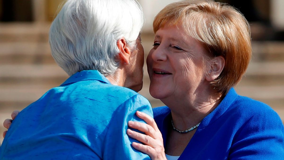 Derek Scally: Merkel method will be missed on world stage