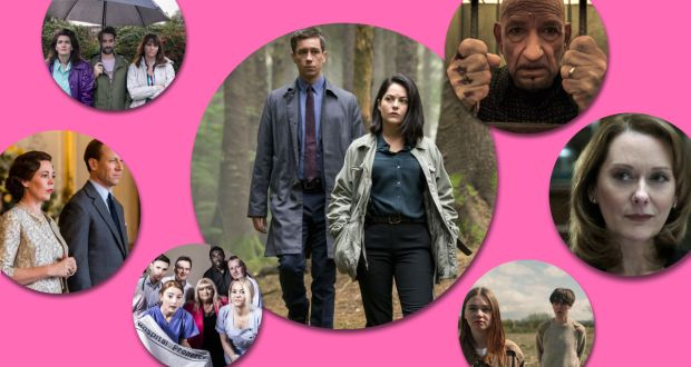 45 of the best TV shows to watch this autumn