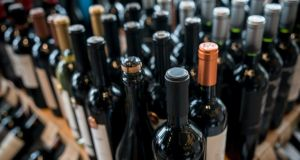 More than four in every five bottles of wine are sold in the off-trade in the State, confirming the drink's propensity as a favourite of home drinkers