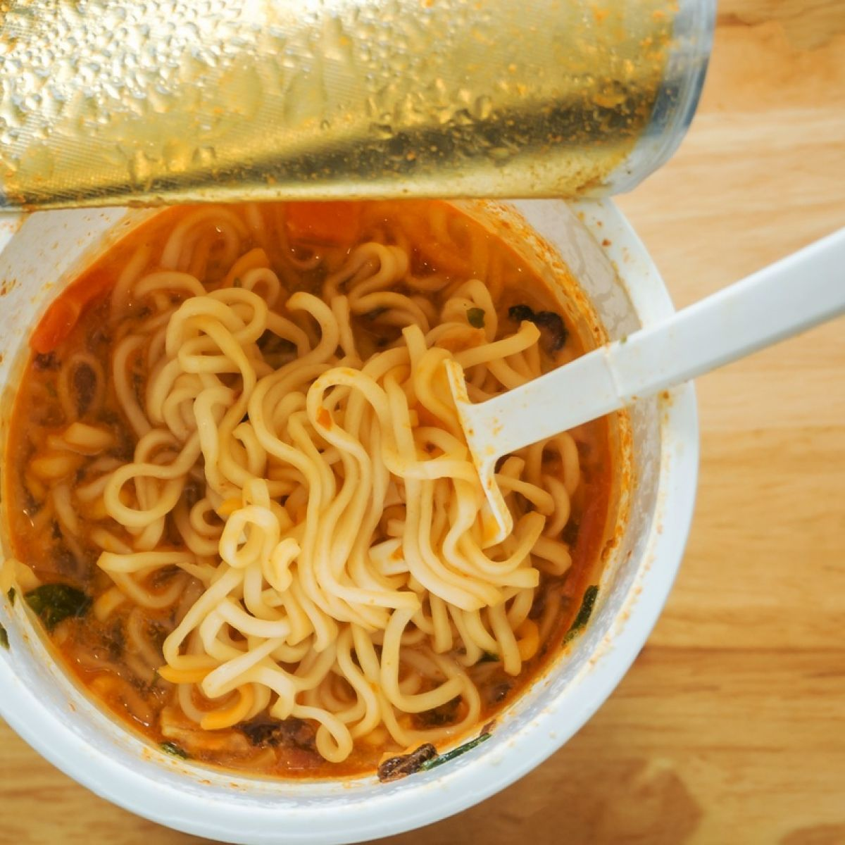 What S Really In Your Pack Of Instant Noodles