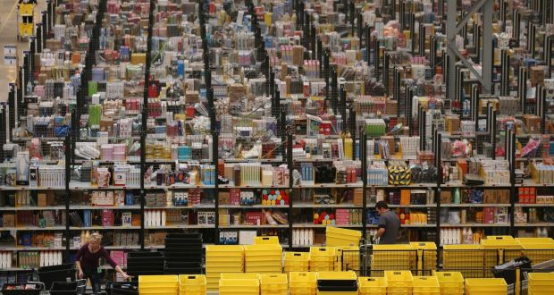 How a no-deal Brexit will hit your online Christmas shopping