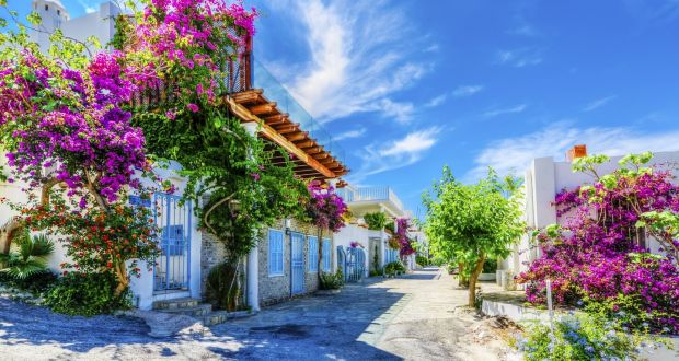 Bodrum is Turkey's most famous resort, well known for its nightlife. Photograph: iStock