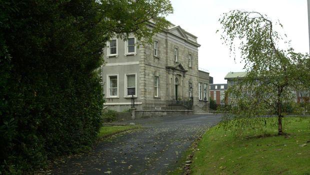 List of major crimes in Ireland - Wikipedia