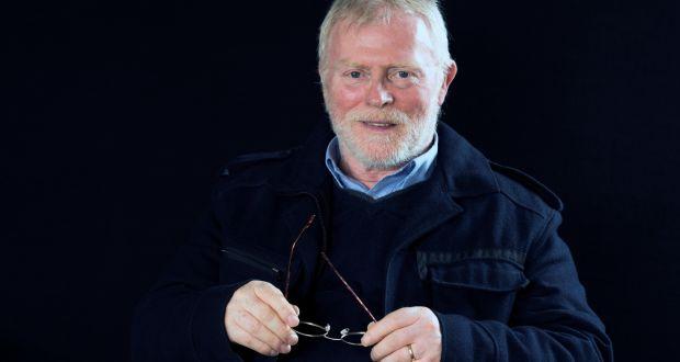 Frank Ormsby, Ireland's new Professor of Poetry: 'I like