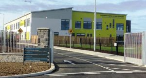Ashbourne Educate Together National School was able to open its doors for the school year only on Monday.