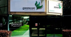Greencore: Shares jumped in the  convenience foods group as Coltrane Asset Management  increased its stake. Photograph: Ben Birchall/PA Wire