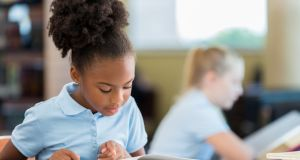 Suzanne Connolly of Barnardos said: 'The Government can use Budget 2020 to make a start by making school books free for every child in primary school.' Photograph: iStock