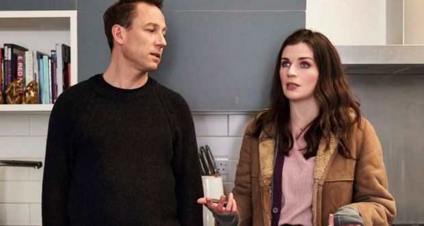 Aisling Bea's This Way Up has nailed mental health with humour
