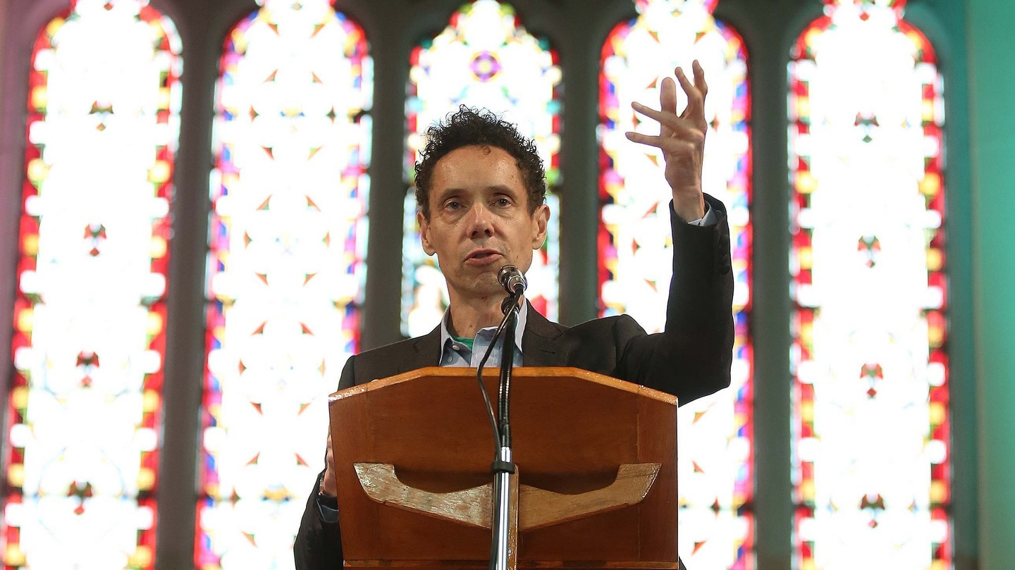 Talking to Strangers: Malcolm Gladwell at his best