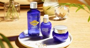 Give your skin a new dynamic with L'Occitane Precious Youthcare