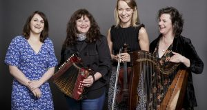 Music News | Gigs, Album Reviews & More | The Irish Times