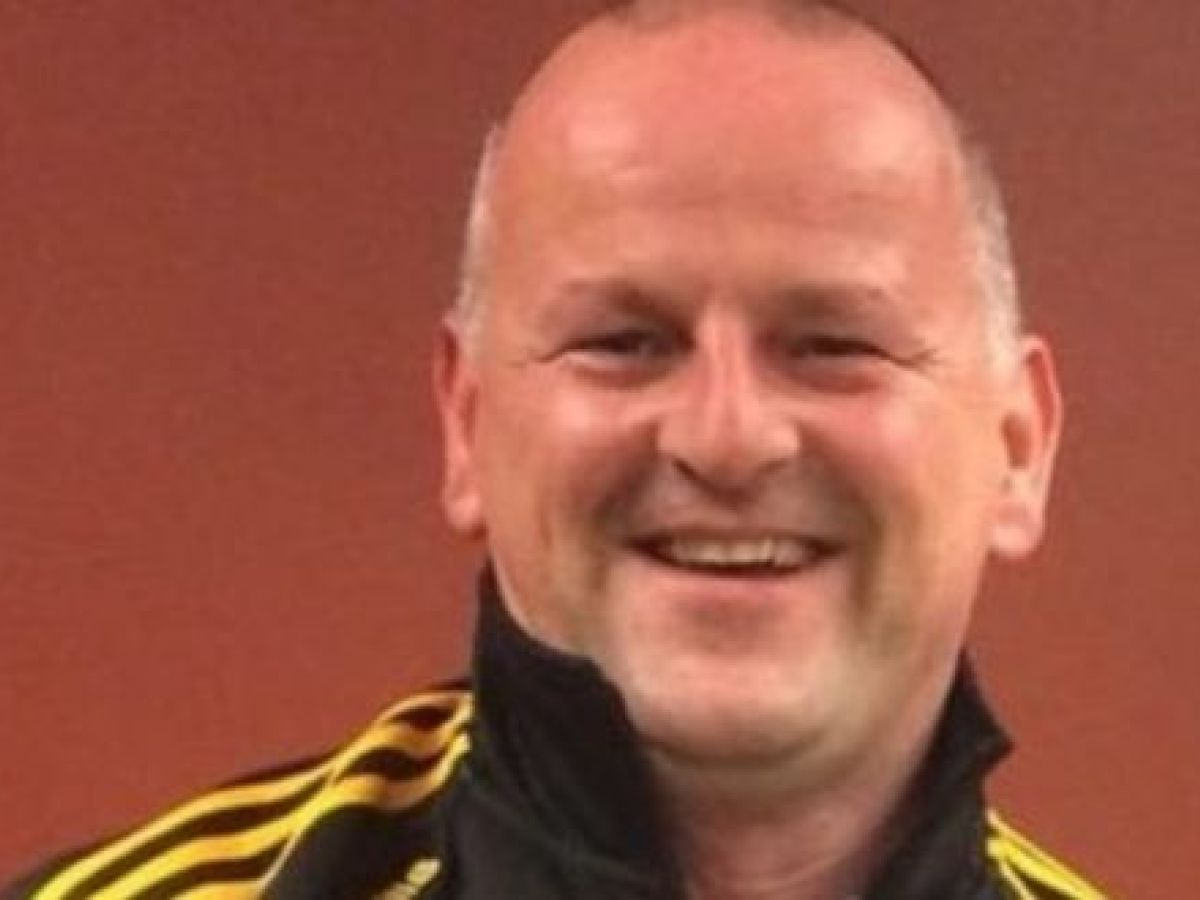 Thank you - Sean Cox speaks to public for first time since