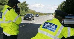 The authority's mid-year review was positive about the fact that there had been an increase in road safety detections.