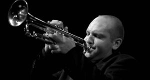 Trumpeter Ryan Quigley, who brings 'Ella & Louis: Porgy & Bess' to the National Concert Hall on Wednesday 11th.