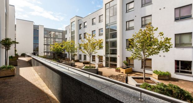 Blanchardstown apartment portfolio at €7m offers purchaser