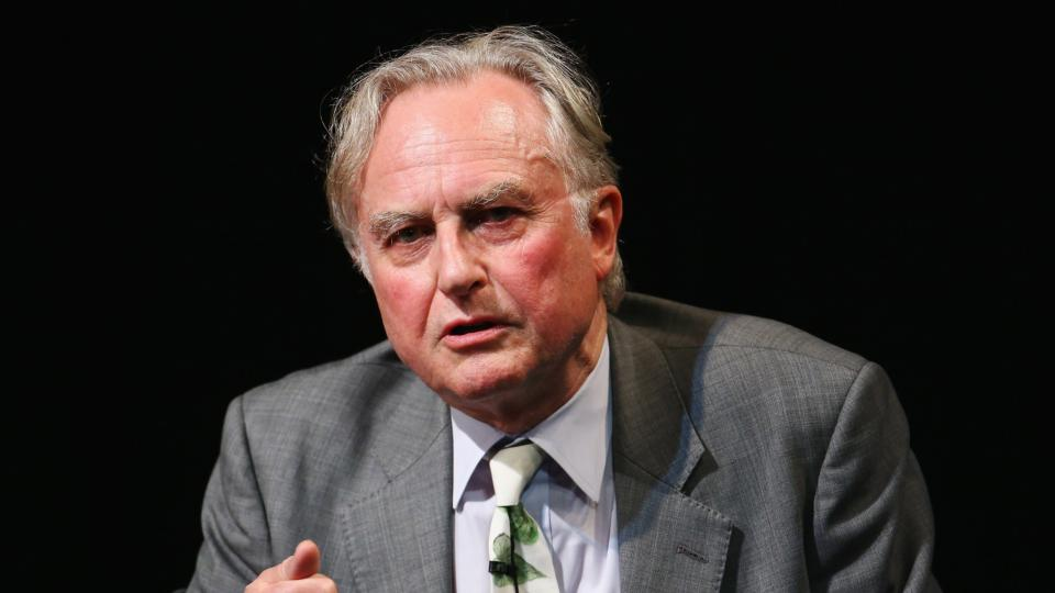 Richard Dawkins: 'Brexit is now a religion. They don't mind if they destroy the country'