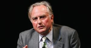 Richard Dawkins: 'I think the exceptionalism of humanity needs examining.' Photograph: Don Arnold/Getty