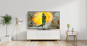 Win a 55-inch Panasonic LED TV from Dominic Smith Expert Electrical