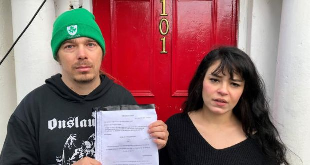 Residents told to leave unsafe buildings 'have nowhere to go'