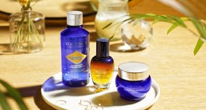Win one of five L'OCCITANE gift boxes, worth €140