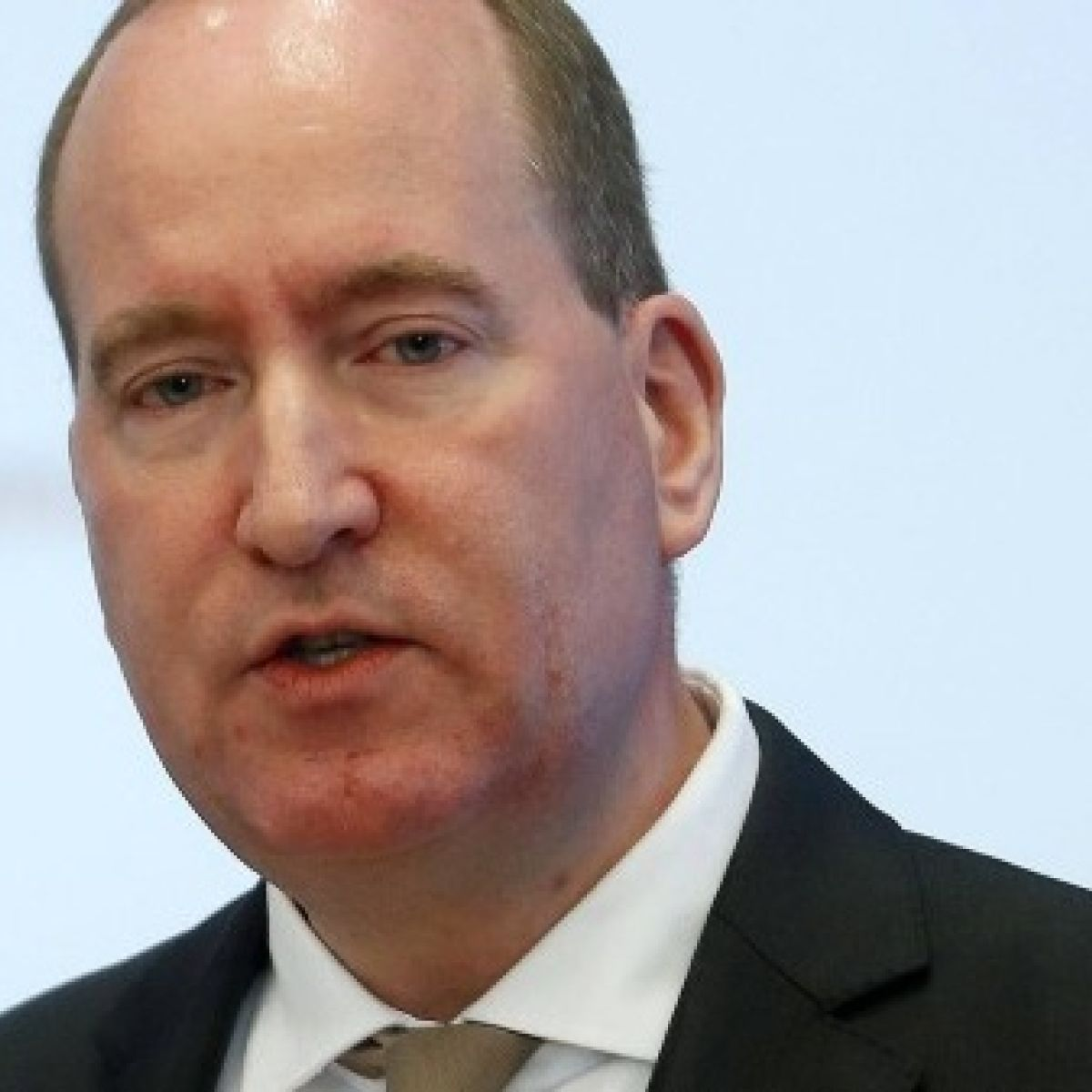 German business 'unwavering' in support for Brexit backstop