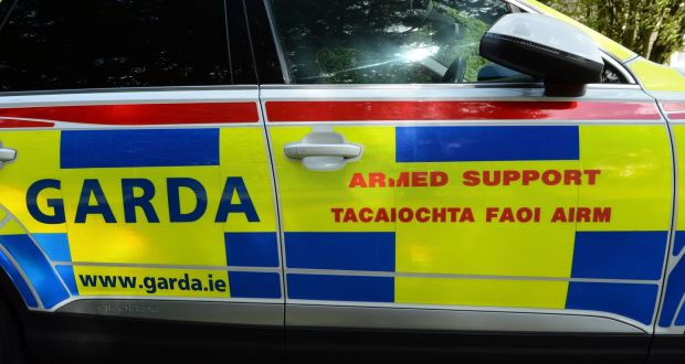 Gardaí in Cork arrest 17 people under Operation Thor