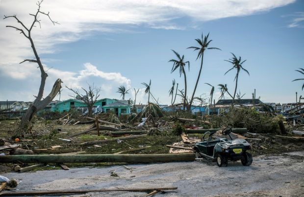 Hurricane Dorian: Death toll likely to rise in Bahamas