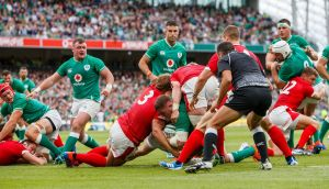 Sports News | Latest Sports Results & Fixtures | The Irish Times