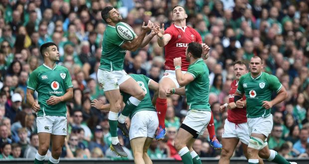 Return to form of key Ireland players augurs well for Japan