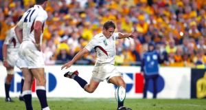 Anxiety, depression, angst: Jonny Wilkinson opens up