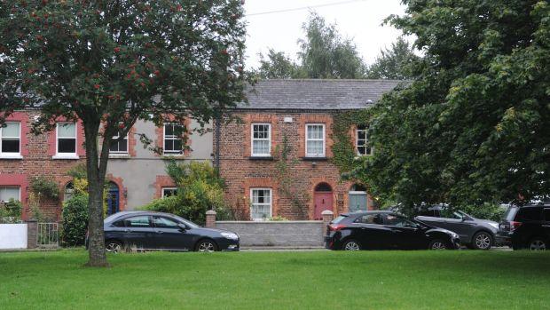 Ashbourne Court Hotel: Home