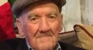 Christopher Byrne (79)  from Suncroft, Co Kildare, died  when the ambulance in which he was a patient was engulfed by fire outside the emergency department of Naas General Hospital on September 22nd, 2016.