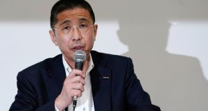 Hiroto Saikawa, president and chief executive officer of Nissan, is to resign. Following a board meeting on Monday, the company said it would install its chief operating officer Yasuhiro Yamuchi as interim chief executive.