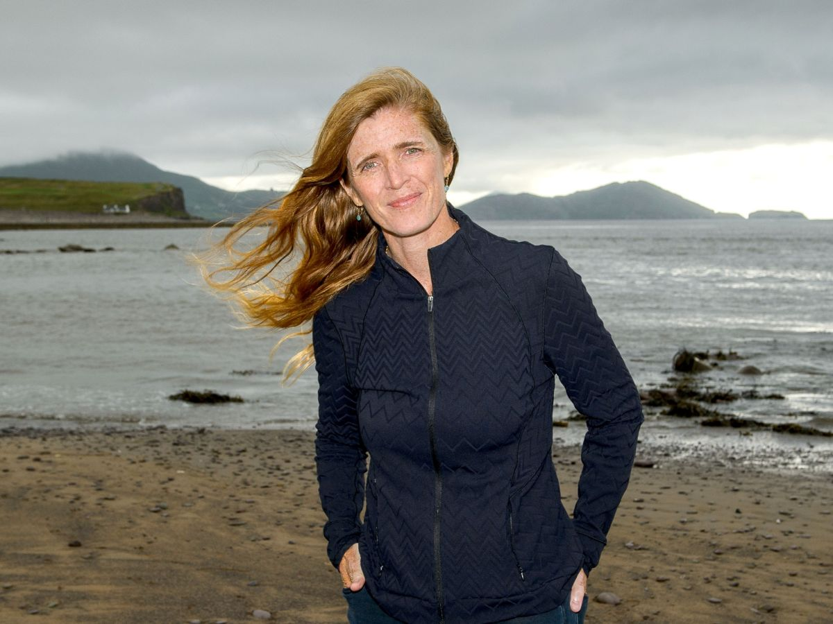 Samantha Power: I called Hillary Clinton a monster, but I didn't mean it