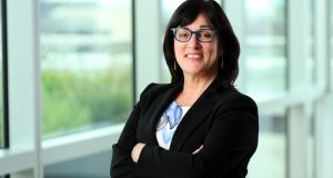 CPL Resources chief executive Anne Heraty says there is a strong demand in the technology sector. Photograph: Kieran Harnett