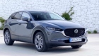 Our Test Drive: the Mazda CX-30 SkyActiv-X