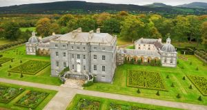 Lord Magan, a member of the British House of Lords, has lost the right to remain at the €20 million Castletown Cox mansion and 500-acre estate in Kilkenny after falling into arrears of more than €570,000.