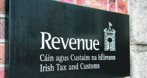 The tax assessments were made by the Revenue's 'Large Corporate' and 'Large Cases-High Wealth Individuals' divisions.