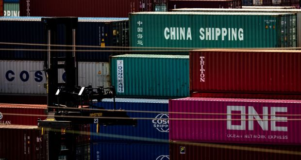 China suspends import tariffs on some US goods