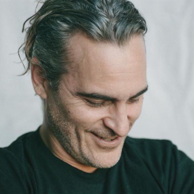 'I don't really care about genre or budget size, anything like that,' Joaquin Phoenix says. 'It's just whether there is a film-maker that has a unique vision.' Photograph: Magdalena Wosinska/New York Times