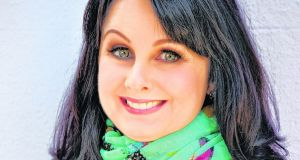 "Marian Keyes: feck is ""nothing like the other word, the one with the u"""